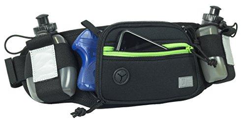Elite Survival Systems Marathon Gun Pack 8101-GN Marathon Gun Pack Green Accent