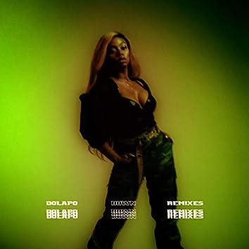 Down (Remixes)