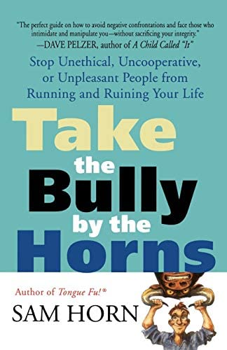 TAKE THE BULLY BY THE HORNS product image
