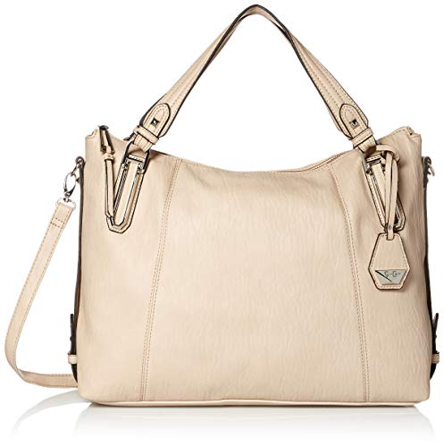 Jessica Simpson Devon TOP Zip Tote, Wheat