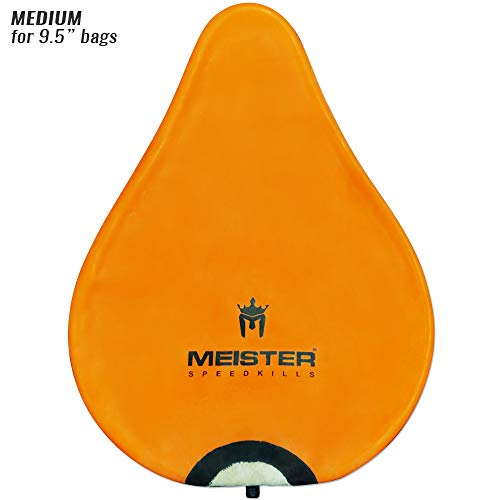 Meister Speedkills Latex Bladder Replacement for All Speed Bags - Medium (for 9.5' Tall Bags)