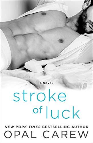 Stroke of Luck: A Novel (English Edition)