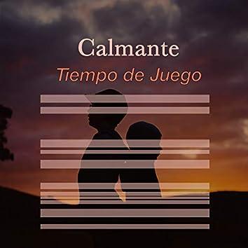 # 1 Album: Calmante Tiempo de Juego