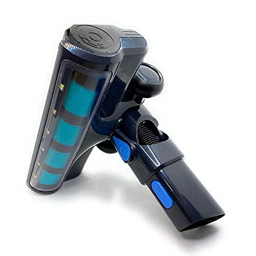 ELECTROTODO Cepillo eléctrico para aspirador sin cable escoba X-Pert 3.60 Rowenta