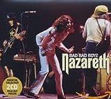 Songtexte von Nazareth - Bad Bad Boyz