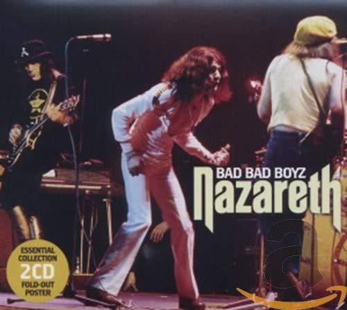 Bad Bad Boyz-Essential Collection