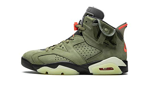 AIR JORDAN 6 RETRO SP 'TRAVIS SCOTT' - CN1084-200