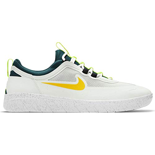Nike SB Nyjah Free 2 - Zapatillas de skate para hombre, color...