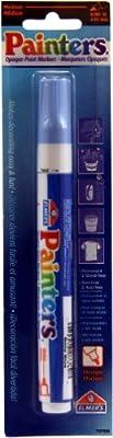 Elmer's Painters Opaque Acrylic Medium Tip Paint Marker