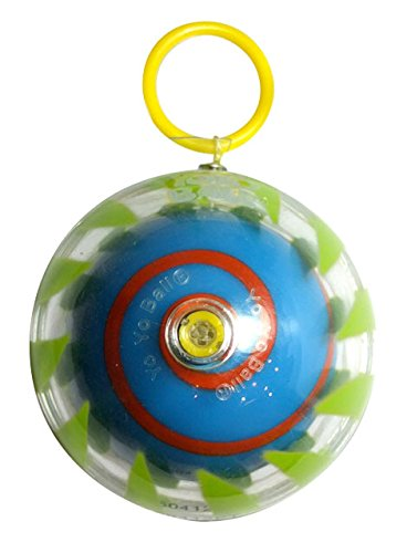 Big Time Toys Yo Ball Party Pack (5 Pack) (92037)