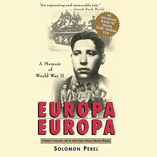 Europa, Europa cover art