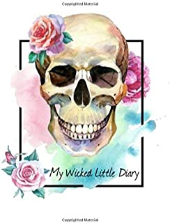 My Wicked Little Diary