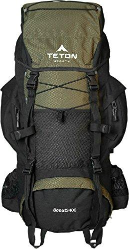 Hiking Backpacking Packs