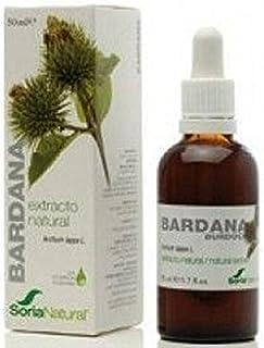 Extracto de Bardana 50 ml de Soria Natural