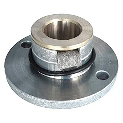 Armstrong 874112-000, Sleeve Bearing Cap Assembly (3), Bronze Fitted, All Iron, for use with Model S-69, H63, H64, H65, H66, H67, H68, 1060 1-1/2D, 1060-2D, 1060-3D, Series S, H, 1060