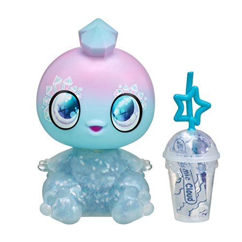 Goo Goo Galaxy 5 Doll Stella Skygems with Squeezer Belly & DIY Slime Activity