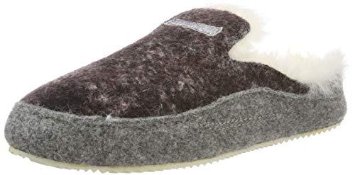 Napapijri Footwear Damen MISAN Niedrige Hausschuhe, Braun (Nutria Beige Multi N111), 38 EU