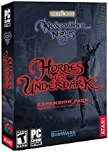 Neverwinter Nights: Hordes of the Underdark Expansion Pack - PC