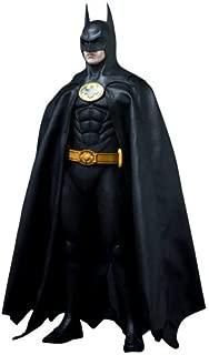 Hot Toys Batman 1989 Movie Masterpiece Deluxe Collectors 1/6 Scale Action Figure Batman Michael Keaton by Hot Toys