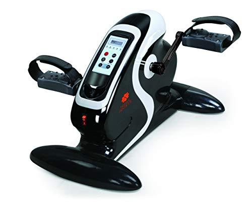 Pedalina Pedaleador eléctrico ejercitador de brazos y piernas