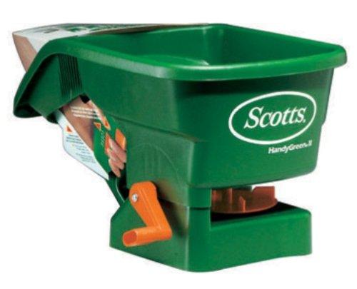 Home-APP The Scotts Co. 71133 Scotts Handy Green II Hand-Held Spreader;;;;; - 2