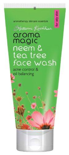 Best Face Wash For Big Pores