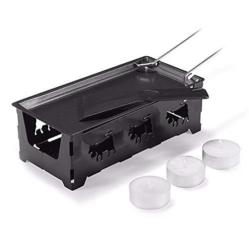 ndegdgswg käsetoastermaschine, Mini-Antihaft-Käsegrill, 9 * 18,5 * 6 cm (2,3 * 7,2 * 3,5 Zoll) Käsebackblech
