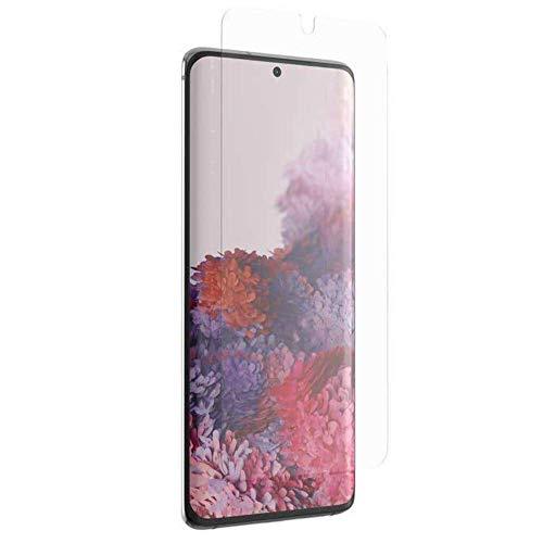 ZAGG InvisibleShield Ultra Clear Plus Schutzfolie für Samsung Galaxy S20