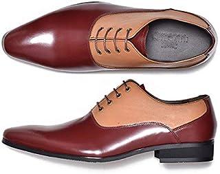 [ルシウス] 在庫処分 本革 革靴 日本製 ビジネスシューズ メンズ ドレスシューズ ストレートチップ モンクストラップ プレーントゥ 紳士靴 就職