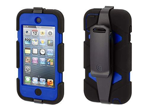 Griffin Technology Survivor All-terr, iPod Touch 5, Blk Blu