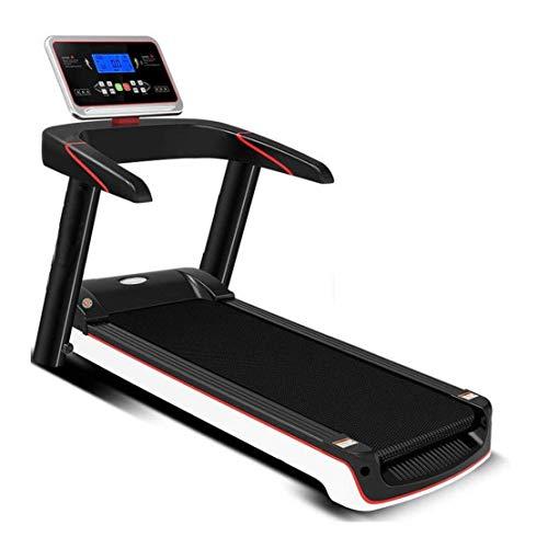 WJFXJQ Manual de Plegado rodante Caminar máquina motorizada máquina en Funcionamiento eléctrico del Motor hasta 12.8km Máquina Gym Equipment portátil