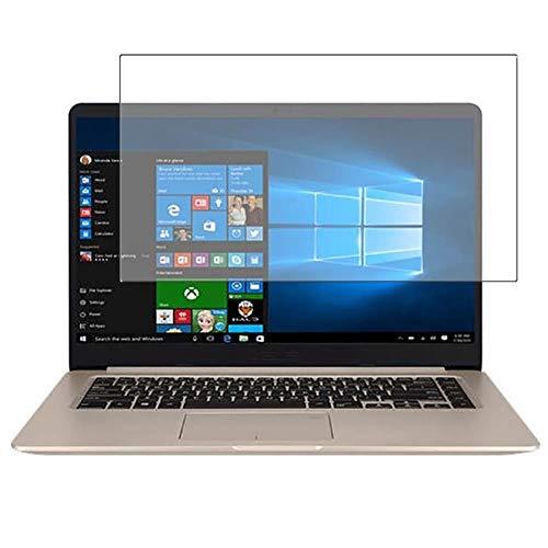 Vaxson 3 Stück Schutzfolie, kompatibel mit Asus VivoBook S15 S510UQ 15.6