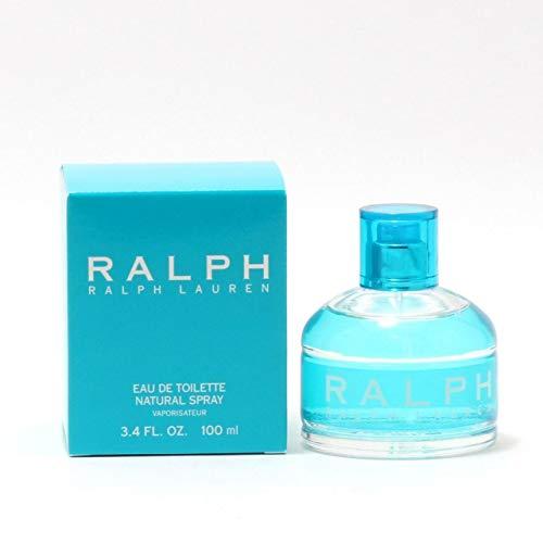RALPH by RALPH LAUREN – EDT SPRAY 3.4 OZ [Health and Beauty]