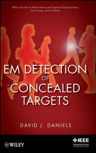 EM Detection of Concealed Targets