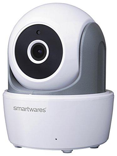 Smartwares C734IP IP-camera Pan/Tilt voor binnen,