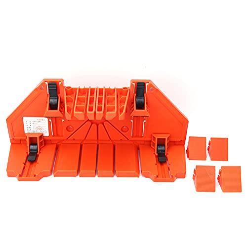 Lama per sega, 14 in design strutturale professionale Sega a mano multiuso con 4 blocchi di bloccaggio per la lavorazione del legno Fai da te per l'artigianato