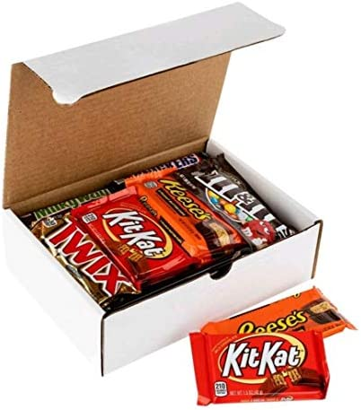 Sweet Gifting Chocolate Variety Gift Box Assorted Chocolate Gift Basket Perfect for Easter Holiday product image