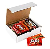 Sweet Gifting Chocolate Variety Gift Box Assorted Chocolate Gift Basket Perfect for Easter, Holiday Birthday Corporate Gifts Office Care Package or Get Well Basket Idea for Men and Women