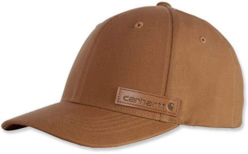 Carhartt . 104298.BRN.S092 Patch Flex Fit Cap, braun, L/XL