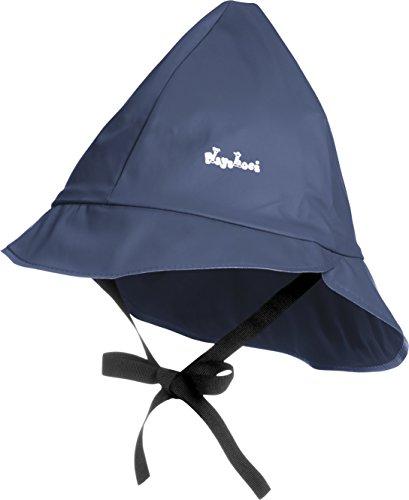 Playshoes Baby Regen-Mütze, wind- und wasserdichte Unisex-Mütze für...