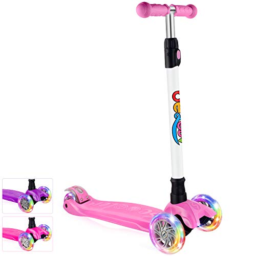Beleev kick scooter Product Image
