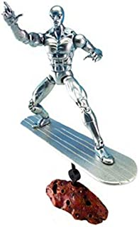 Marvel Legends Series V Silver Surfer Action Figure