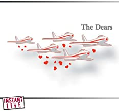 The Dears Live at the El Rey Theatre - Los Angeles, CA May 24, 2005