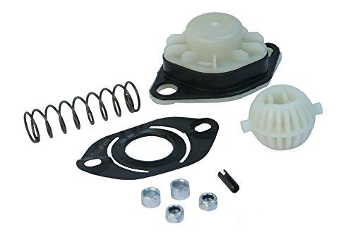 URO Parts 191798116A Reparatursatz für Schalthebel