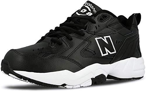 New Balance - Basket Ref. MX608-BW1, Negro (Negro ), 38 EU