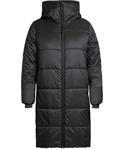 Icebreaker Collingwood 3Q Hooded Jacket Women - Thermomantel