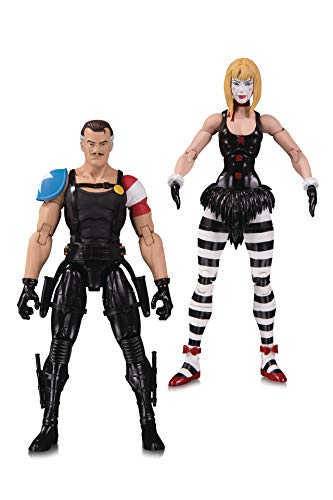DC Collectibles Doomsday Clock: The Comedian/Marionette...