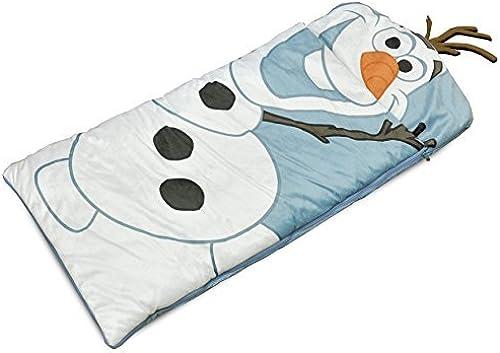 Disney Frozen Olaf Figural Slumber Sack by Disney