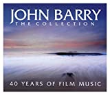 John Barry - The Collection - 40 Years of Film Music