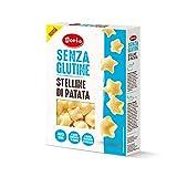 Doria Stelline di Patata Senza Glutine, 400g